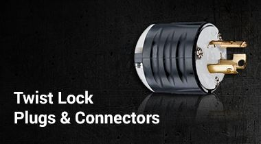 Picture for category Twist Lock