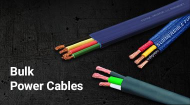 Picture for category Bulk Power Cable