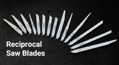 Picture for category Reciprocal Saw Blades