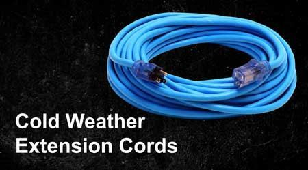 Picture for category Cold Weather Extension Cords