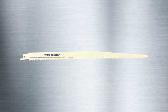 Picture of 12 Inch 6 TPI Roughing In & Wood Cutting Recip Blade