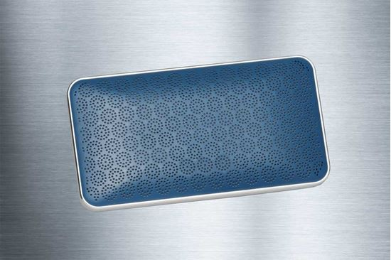 Picture of Hi-Def Portable Bluetooth Speaker Blue - Free