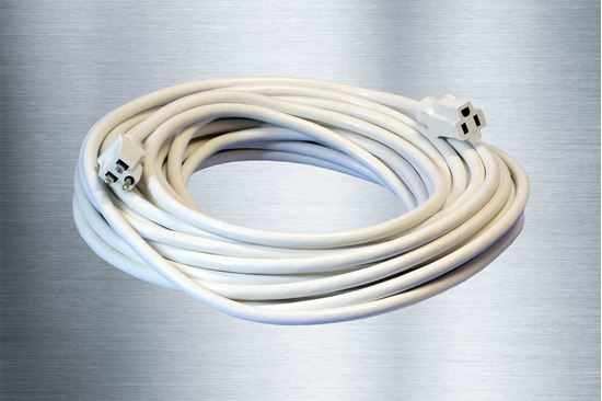 Picture of 50 Foot 14/3 SJTW Special Events Extension Cord